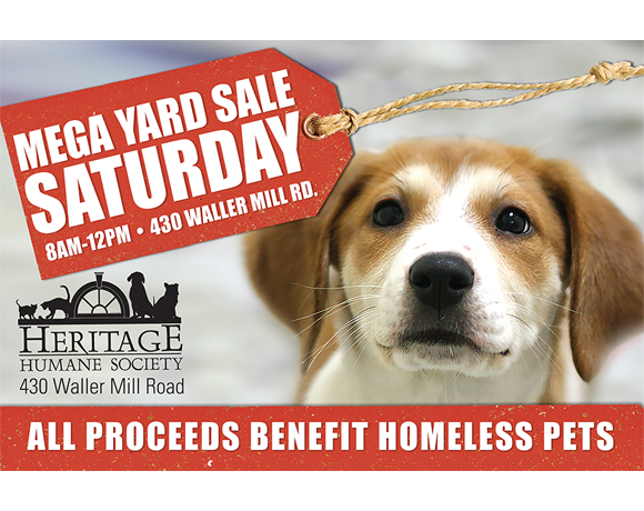 Adopt a Dog or Puppy - Heritage Humane