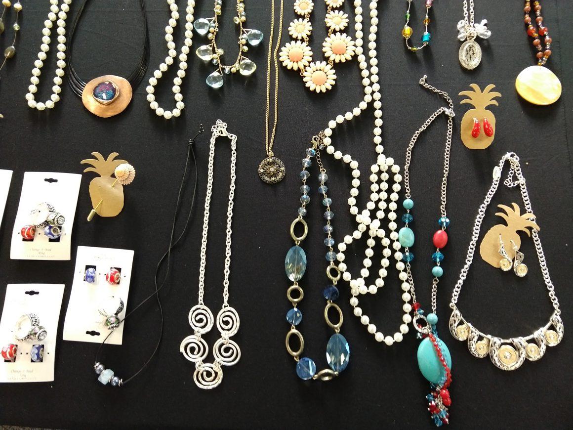 Costume Jewelry at Williamsburg Jewelers