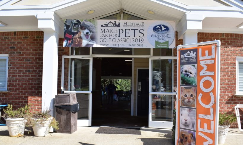 2019 Make Par for Pets Golf Classic Photo Album
