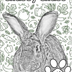 Coloring Sheets Featuring Adoptable Pets!