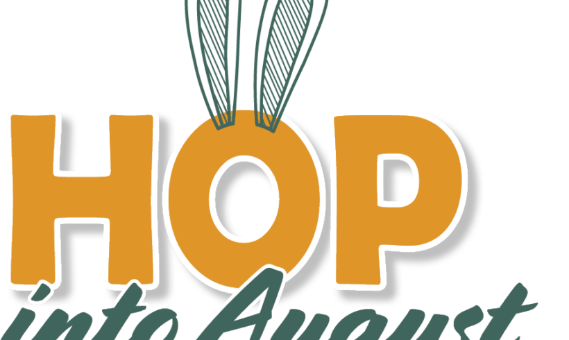 Hop into August Adoption Promotion